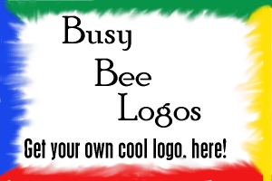 Welcome to Busy Bee Logos